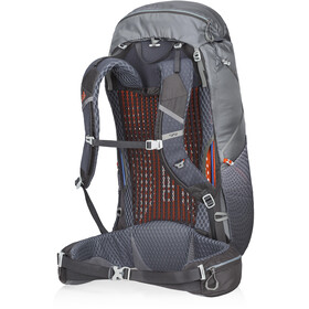 Gregory Optic 48 Sac à dos Homme, lava grey